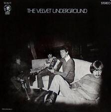 THE VELVET UNDERGROUND 3rd Album MGM RECORDS Sealed COLORED VINYL Record LP