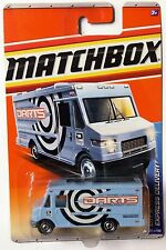 MATCHBOX 2010 CITY ACTION EXPRESS DELIVERY