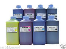 8 Quart Pigment refill ink for Epson Stylus Pro 3800 3880 Wide-format printer