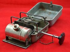 RUSSIAN RED ARMY SOVIET PORTABLE CAMP STOVE PRIMUS FUEL SET ORIGINAL