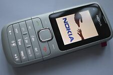 Nokia C1-01 (Orange) Mobile Phone
