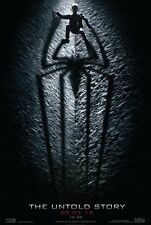 "The Amazing Spiderman movie poster - Andrew Garfield - 11"" x 17"" inches"