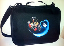 TRADING PIN BOOK FOR DISNEY PINS BAG WALL E / WALL-E EVE HEART FIRE EXTINGUISHER