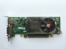 SFF DUAL DELL Y104D ATI-102-B62902(B) RADEON HD 3450 256MB PCIE TV-OUT WINDOWS 8