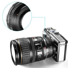 Neewer Lens Adapter f Canon EOS EF Lens to M/43 Micro Four Thirds System Camera