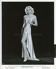SEXY CARROLL BAKER SYLVIA 1965 VINTAGE PHOTO ORIGINAL LEGGY
