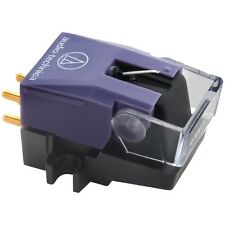 NEW Audio Technica At-440mlb Dual Moving Magnet Cartridge