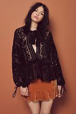 NWT For Love And Lemons J'adore Top-Small