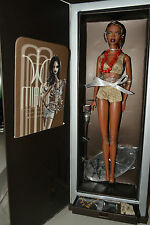 NRFB Brilliance Adele Dressed Doll - Miami Collection - Fashion Royalty - NEW!