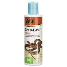 Zilla Reptile Bath Shed-Ease