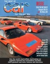 The Best of Car Magazine: The 70s and 80s by Anova Books (Hardback, 2008)