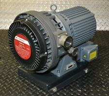 Edwards Scroll Pump ESDP 30/ 21.2cfm/ 60 day wrty - Pumps to specifications.