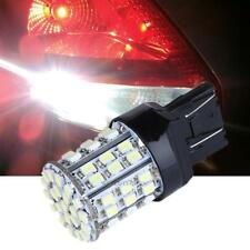 2PCS T20 W21W 7443 7440 LED 64-SMD 1206 Car Tail Stop Brake Light Bulb Lamp 12V