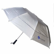 UV-Blocker UPF 50+ UV Protection Large Folding Sun Umbrella