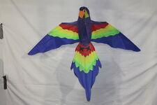parrot kite