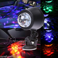 Car Music Rhythm Sound Activated LED Interior Light Auto DJ Disco Flash Lamp