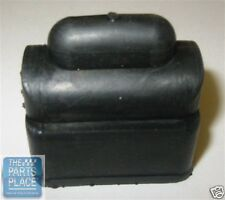 1964-72 Oldsmobile Cutlass Rubber Firewall Relay Cover Accessory