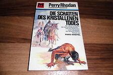 Hans Kneifel -- PERRY RHODAN TB  # 32  // SCHATTEN des kr. TODES / 1. Aufl. 1967