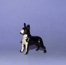 * RARE * VINTAGE * 1950's * TIMPO * MY PET SERIES * LEAD * FRENCH BULLDOG *