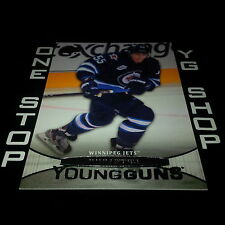 2011 12 UD YOUNG GUNS 248 MARK SCHEIFELE RC MINT/NRMNT +FREE COMBINED S&H