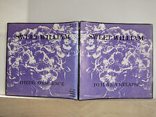 "SWEET WILLIAM - To Have A Relapse  7"" Single  P 1990 BIG NOISE RECORDS"