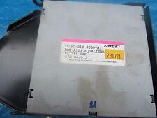 BOSE ESTÉREO ECUALIZADOR BOX 39190-S1A-0 desde HONDA ACCORD SE EXEC PUERTA 5 1.8