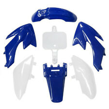 Motorcycle Plastics Plastic Body Kit Honda CRF50 CRF 50 SDG SSR Pit Bike