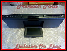 Ford F-150 250  Overhead Roof Mounted Rear Entertainment DVD Player System OEM