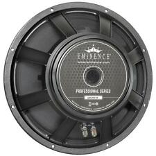 "Eminence Kappa Pro-15A Mid-Bass 15"" 500 Watt 8 Ohm Replacement Speaker"