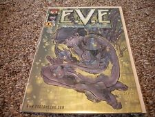 E.V.E. PROTO MECHA #1 (MARCH 2000) Top Cow FIRST PRINTING NM