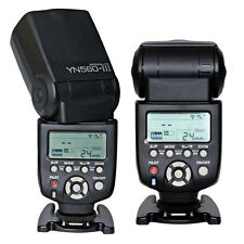 YONGNUO YN560 III Wireless Flash Speedlite For Digital SLR camera  560III