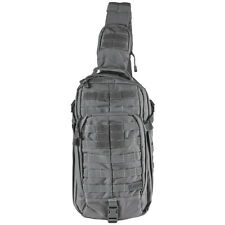 5.11 RUSH MOAB 10 TACTICAL ACTION SLING PACK MILITARY MOLLE MESSENGER BAG STORM
