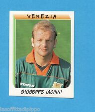 PANINI CALCIATORI 2000- Figurina n.400- IACHINI - VENEZIA -NEW