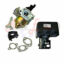 Honda GX340 11HP Carburetor, Air Box and Gaskets Honda 11 HP Gasoline Engines