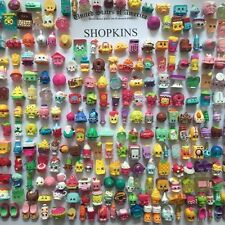 2016 Random Lot of 100PCS Shopkins of Season 1 2 3 4 5Loose Toys Kids Girls Gift