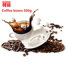 High-quality Vietnam 500g Coffee Beans Baking charcoal roasted Original slimming