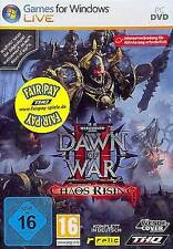 DAWN OF WAR 2 CHAOS RISING * stand alone * Neuwertig