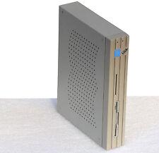 KLEINER PC FÜR WIN 95 98 MS-DOS 2x RS-232 ISA PARALLELPORT 40GB HDD TC200-GRAU40