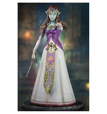 First 4 Figures Legend of Zelda Twilight Princess Zelda  Ganon's Puppet statue