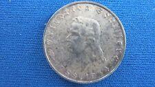 Drittes Reich  2 Reichsmark Schiller 1934 F in vz (F56)