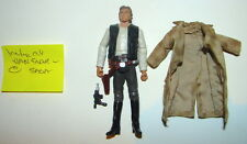 Star Wars Vintage collection VOTC Han Solo Endor ROTJ complete w acc 1016