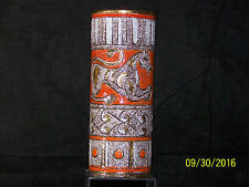 Fratelli Fanciullacci Major Italian Mid Century Art Pottery Vase