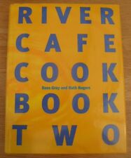 River Cafe Cook Book Two by Rose Gray, Ruth Rogers Hardback