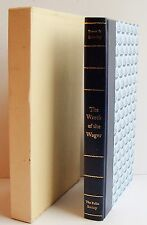 THE WRECK OF THE WAGER Folio Society Bulkeley & Byron 2003 illust VGC BOX 18th C
