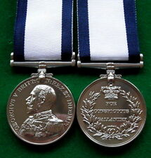 Conspicuous Gallantry Medal GV Copy