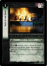 LOTR TCG Reflections FOIL Sack of the Shire 9R40
