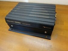 Nakamichi 1000DAC D/A converter 100 Limited edition