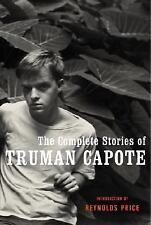 The Complete Stories of Truman Capote-ExLibrary