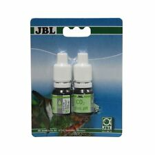 JBL CO2/pH Permanent Test-Set Reagens Refill Nachfüller Indikator CO2 pH