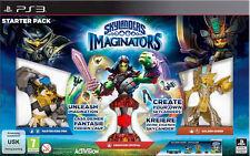 Skylanders Imag. PS-3 Skylanders Imaginators Starter Pack